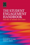 Jacket Image For: Student Engagement Handbook