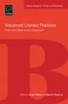 Jacket Image For: Advanced Literacy Practices