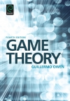 Jacket Image For: Game Theory