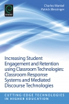 Jacket Image For: Increasing Student Engagement and Retention Using Classroom Technologies