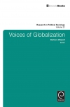 Jacket Image For: Voices of Globalization