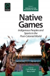 Jacket Image For: Native Games