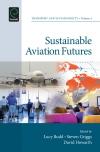 Jacket Image For: Sustainable Aviation Futures