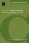 Jacket Image For: School-Based Interventions For Struggling Readers, K-8