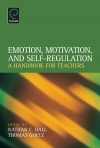 Jacket Image For: Emotion, Motivation, and Self-Regulation