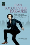 Jacket Image For: Can Tocqueville Karaoke?