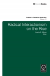 Jacket Image For: Radical Interactionism on the Rise