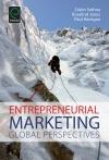 Jacket Image For: Entrepreneurial Marketing