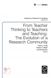 Jacket Image For: From Teacher Thinking to Teachers and Teaching