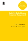 Jacket Image For: Social Media in Human Resources Management