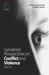 Jacket Image For: Gendered Perspectives on Conflict and Violence