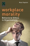 Jacket Image For: Workplace Morality
