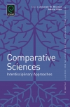 Jacket Image For: Comparative Science
