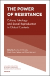 Jacket Image For: The Power of Resistance