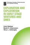 Jacket Image For: Exploration and Exploitation in Early Stage Ventures and SMEs