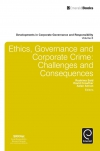Jacket Image For: Ethics, Governance and Corporate Crime