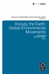 Jacket Image For: Occupy the Earth