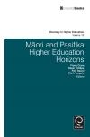 Jacket Image For: Maori and Pasifika Higher Education Horizons