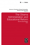 Jacket Image For: The Obama Administration and Educational Reform