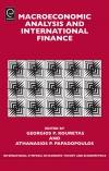 Jacket Image For: Macroeconomic Analysis and International Finance
