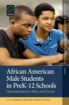 Jacket Image For: African American Male Students in PreK-12 Schools