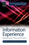 Jacket Image For: Information Experience