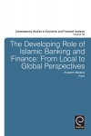 Jacket Image For: The Developing Role of Islamic Banking and Finance