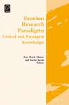 Jacket Image For: Tourism Research Paradigms