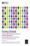 Jacket Image For: Going Global: Global Education