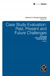 Jacket Image For: Case Study Evaluation