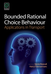 Jacket Image For: Bounded Rational Choice Behaviour