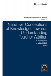 Jacket Image For: Narrative Conceptions of Knowledge