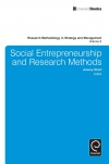 Jacket Image For: Social Entrepreneurship and Research Methods