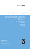 Jacket Image For: Sociological Studies of Children