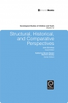 Jacket Image For: Structural, Historical, and Comparative Perspectives