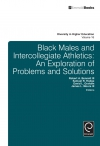 Jacket Image For: Black Males and Intercollegiate Athletics