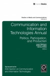 Jacket Image For: Communication and Information Technologies Annual