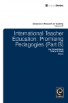 Jacket Image For: International Teacher Education