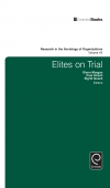 Jacket Image For: Elites on Trial