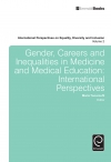 Jacket Image For: Gender, Careers and Inequalities in Medicine and Medical Education