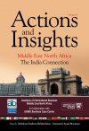 Jacket Image For: The India Connection