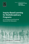 Jacket Image For: Inquiry-Based Learning for Multidisciplinary Programs