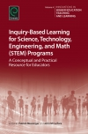Jacket Image For: Inquiry-Based Learning for Science, Technology, Engineering, and Math (STEM) Programs