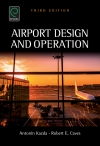 Jacket Image For: Airport Design and Operation