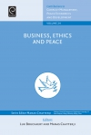 Jacket Image For: Business, Ethics and Peace