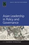 Jacket Image For: Asian Leadership in Policy and Governance