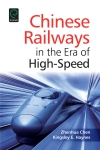 Jacket Image For: Chinese Railways in the Era of High Speed