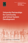 Jacket Image For: University Partnerships for Community and School System Development