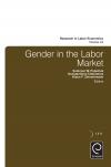 Jacket Image For: Gender in the Labor Market