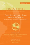 Jacket Image For: Food Security in a Food Abundant World